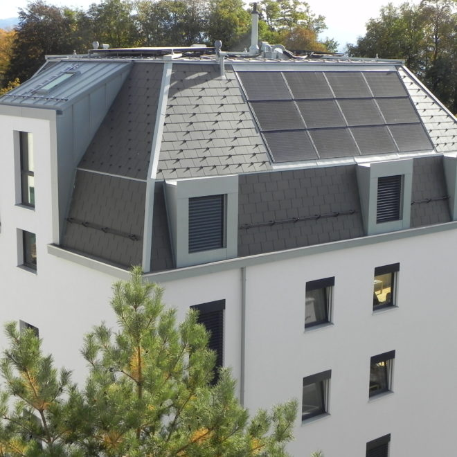 Prilly - a.planir sÖrl - H+G architectes